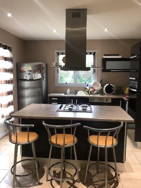 Sale house / villa St marcel les valence 262500€ - Picture 5