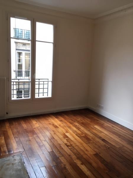 Rental apartment Paris 9ème 3686€ CC - Picture 8