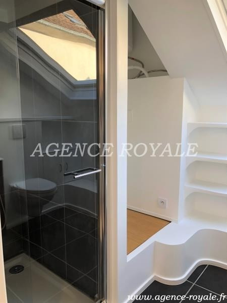 Sale apartment Chambourcy 158000€ - Picture 5