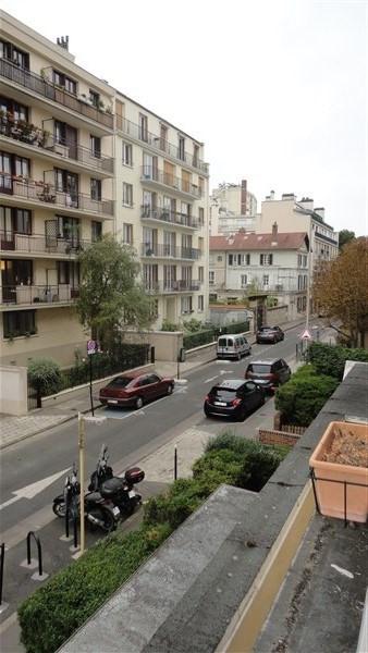 Sale apartment Courbevoie 220000€ - Picture 7