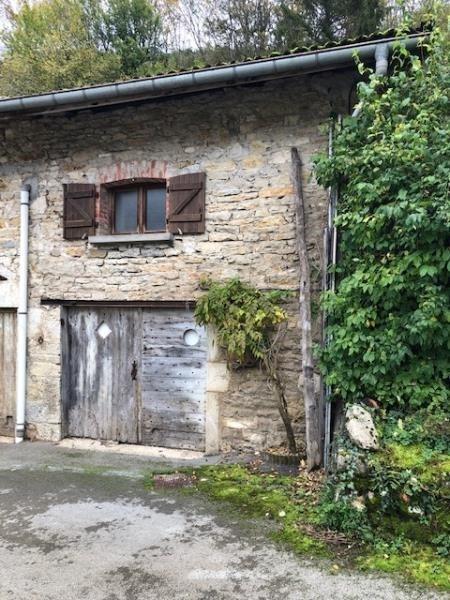 Sale house / villa Matafelon granges 159000€ - Picture 8