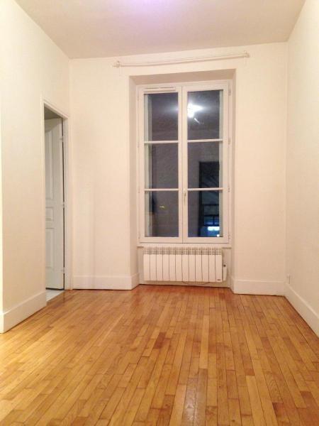 Location appartement Paris 12ème 1160€ CC - Photo 2