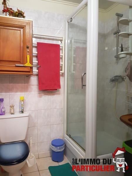 Vente appartement Marseille 4ème 85000€ - Photo 3