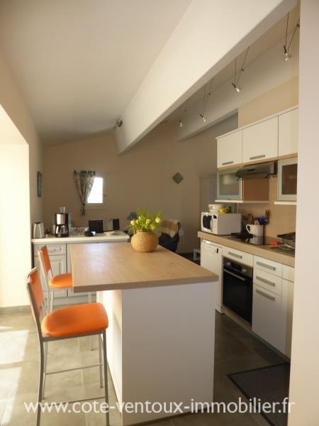Verkoop  appartement Carpentras 223000€ - Foto 4