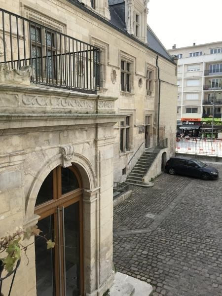 Location appartement Caen 640€ CC - Photo 1
