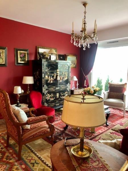 Revenda apartamento Marly le roi 297000€ - Fotografia 3