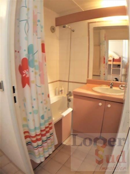 Vente appartement Sete 155000€ - Photo 5