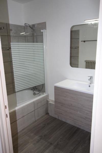 Rental apartment Saint gervais les bains 496€ CC - Picture 4
