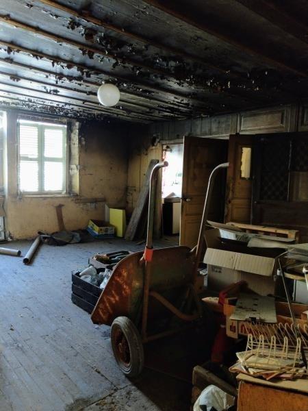 Vente maison / villa Charix 39000€ - Photo 6