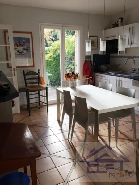 Vente maison / villa Saint germain en laye 995000€ - Photo 5