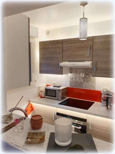 Vente appartement Clichy sous bois 162500€ - Photo 4