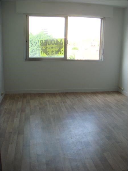 Rental apartment Juvisy sur orge 519€ CC - Picture 2