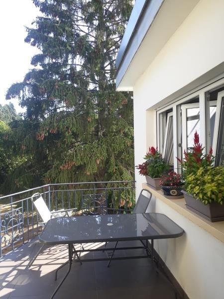 Sale apartment Rombas 102000€ - Picture 1