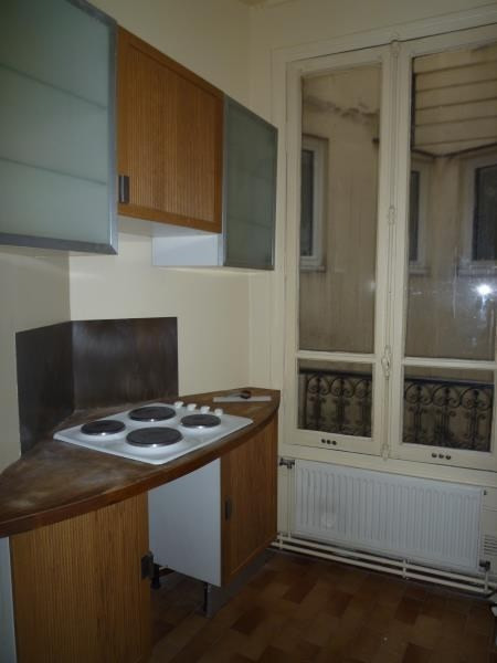 Rental apartment Villemomble 960€ CC - Picture 3