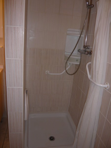 Rental apartment Optevoz 505€ CC - Picture 4