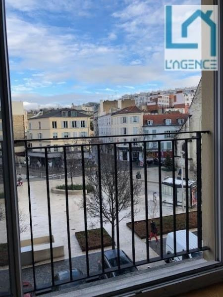 Rental apartment Vanves 1 270€ CC - Picture 9