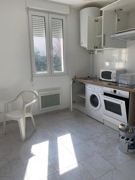 Rental apartment Montreuil 789€ CC - Picture 1