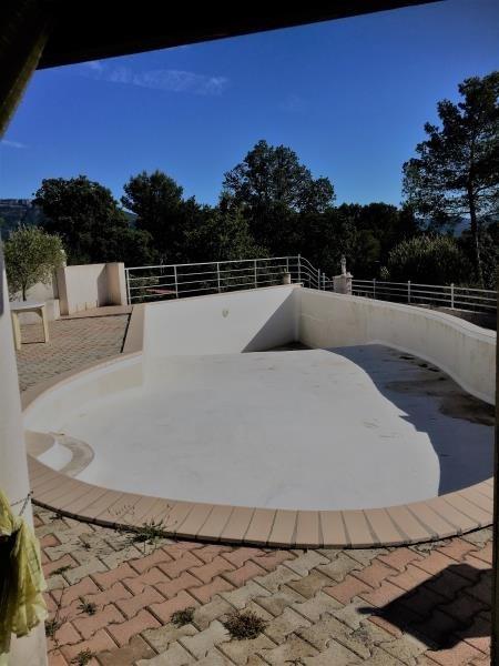Sale house / villa Pourrieres 519000€ - Picture 8