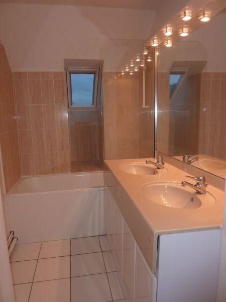Rental apartment Pontivy 427€ CC - Picture 4