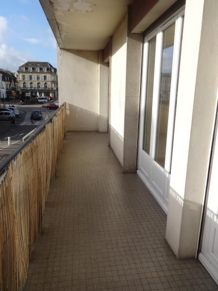 Rental apartment Vernon 779€ CC - Picture 1