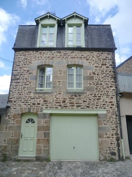 Vente maison / villa Fougeres 78 400€ - Photo 1