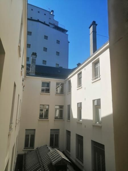 Vente appartement Chambery 153900€ - Photo 1