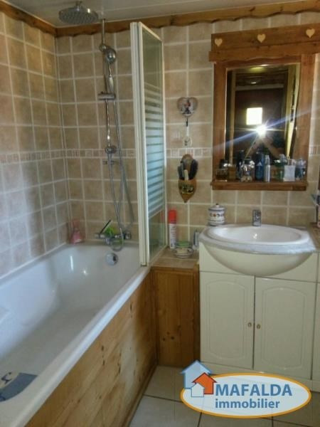 Vente maison / villa Mont saxonnex 285000€ - Photo 6