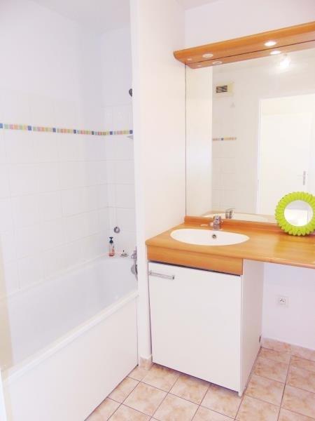 Rental apartment La plaine st denis 1250€ CC - Picture 6