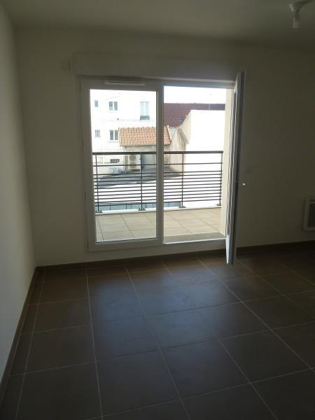 Rental apartment Le raincy 900€ CC - Picture 7