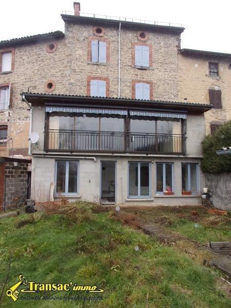 Sale house / villa Thiers 65000€ - Picture 10