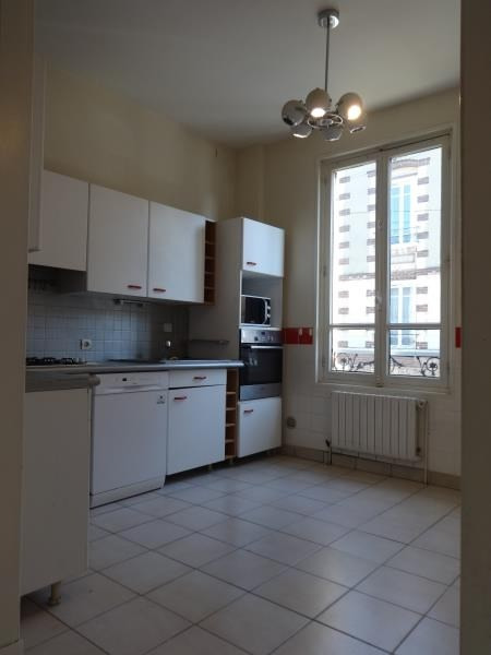 Rental house / villa Vernon 850€ CC - Picture 2