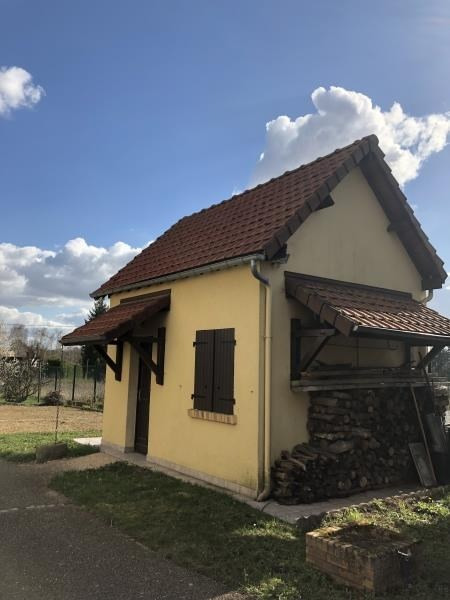 Vente maison / villa Vineuil 295 000€ - Photo 2