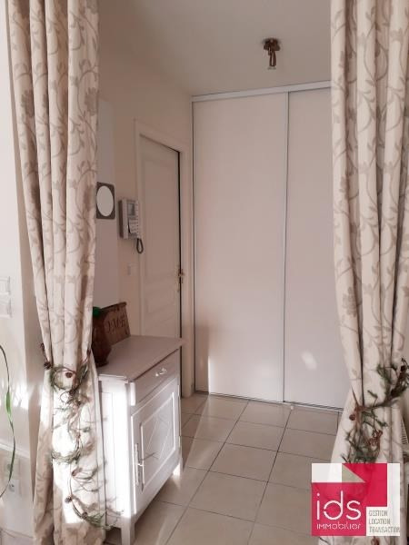 Vente appartement Barby 245000€ - Photo 4