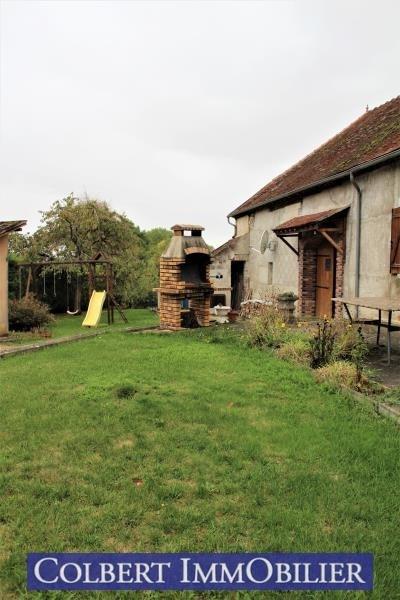 Sale house / villa Neuvy sautour 168000€ - Picture 13