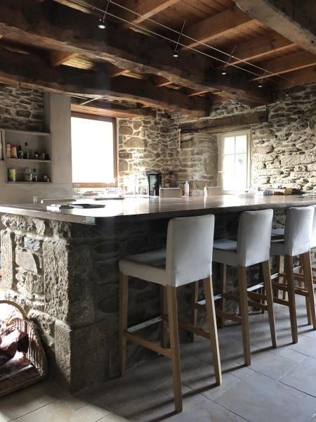 Deluxe sale house / villa Brest 360400€ - Picture 7