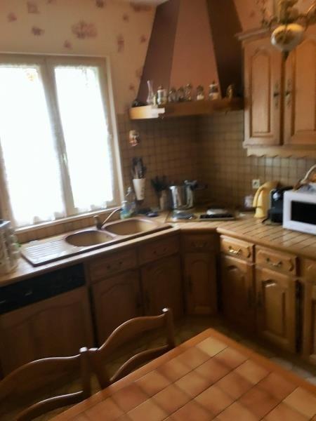 Sale house / villa Courcelles sur viosne 327600€ - Picture 3