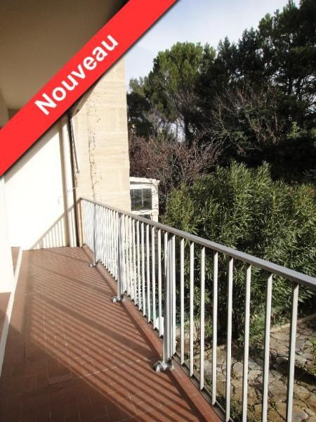 Rental apartment Aix en provence 673€ CC - Picture 1