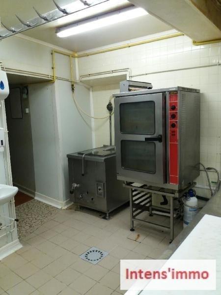 Commercial property sale shop Saint donat sur l'herbasse 56800€ - Picture 5