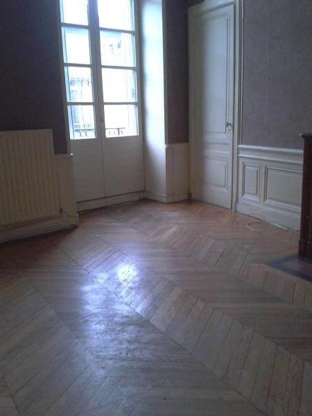 Location appartement Tarare 531€ CC - Photo 1