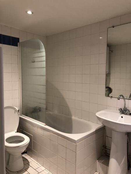 Sale apartment Levallois perret 190800€ - Picture 5