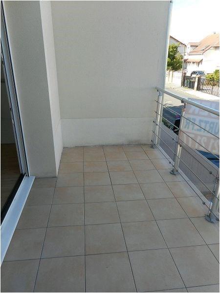 Rental apartment Savigny sur orge 691€ CC - Picture 3