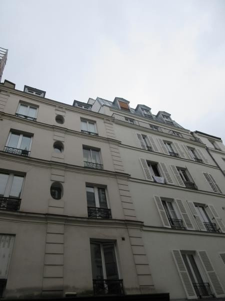 Vente appartement Paris 11ème 350 000€ - Photo 4