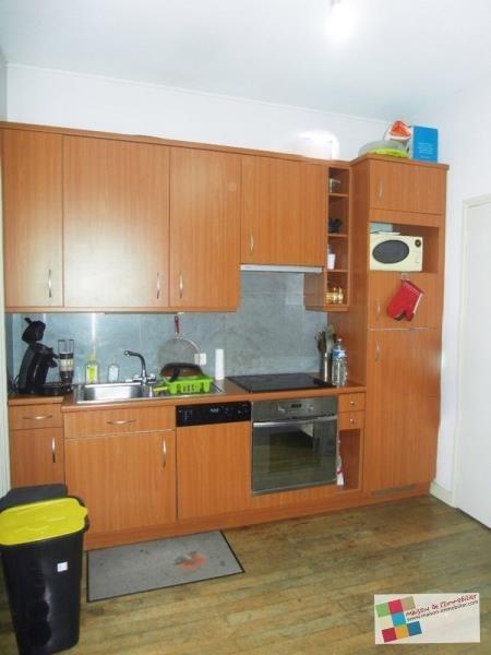 Rental apartment Cognac 455€ CC - Picture 1