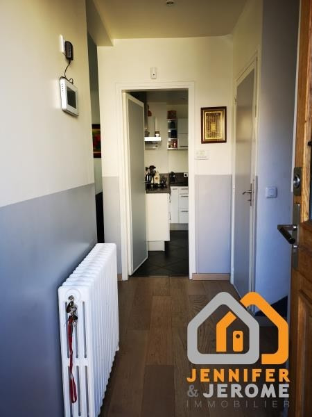 Sale house / villa Deuil la barre 425000€ - Picture 7