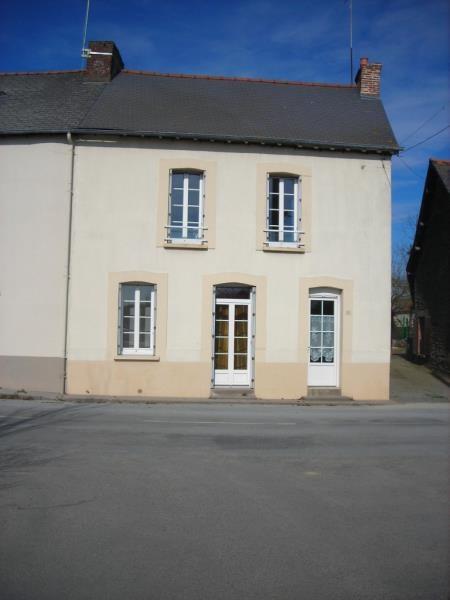 Vente maison / villa Cornille 96300€ - Photo 1