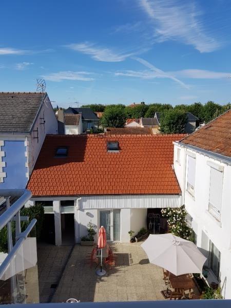 Verkoop  appartement Chatelaillon plage 210800€ - Foto 4
