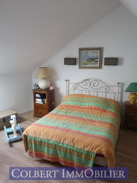 Vente maison / villa Chevannes 430000€ - Photo 5