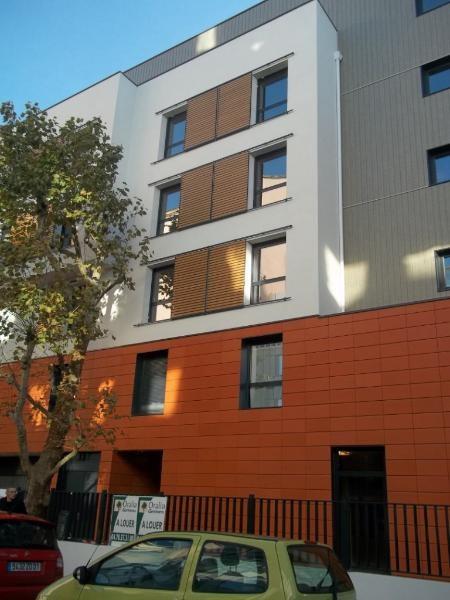 Location appartement Lyon 8ème 1040€ CC - Photo 1