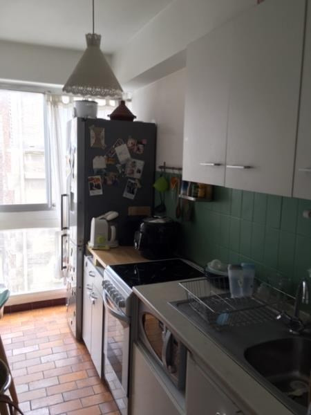 Rental apartment Paris 10ème 1 435€ CC - Picture 2