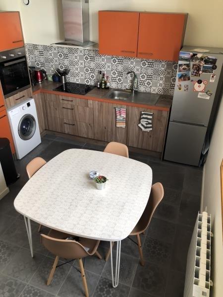 Alquiler  apartamento Lyon 4ème 1165€ CC - Fotografía 1